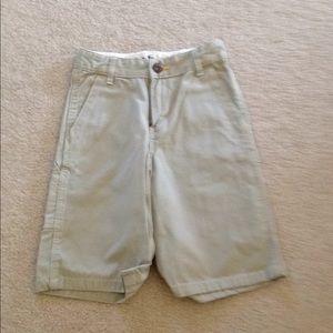 Like new Osh Kosh cotton shorts